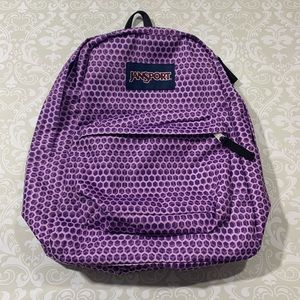 Jansport Urban Optical superbreak backpack